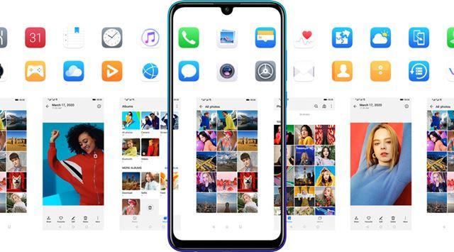 Google製アプリを使える上に、「Google Play」から多種多様なアプリをダウンロードして利用可能