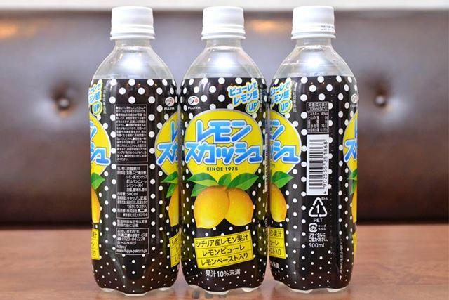 ●内容量:500ml ●カロリー(100mlあたり):42kcal ●果汁:10%未満