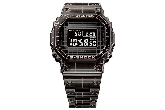 「GMW-B5000CS-1JR」の公式サイト価格は96,800円