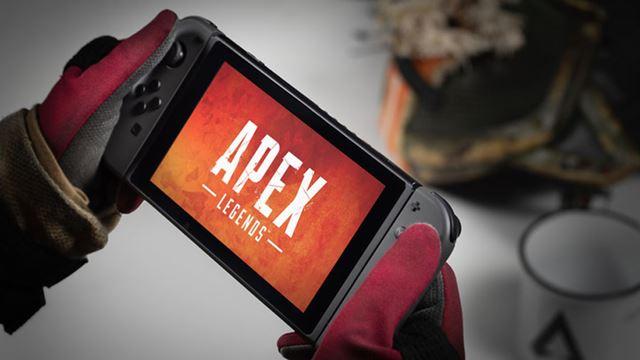 ゲーム「Apex Legends」がついにクロスプレイ対応へ