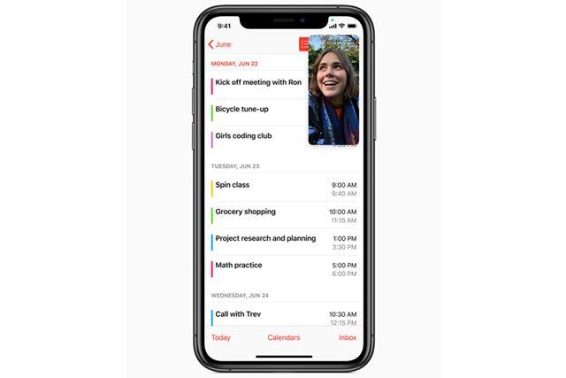 iOS 14はピクチャー・イン・ピクチャー(PinP)機能をサポート