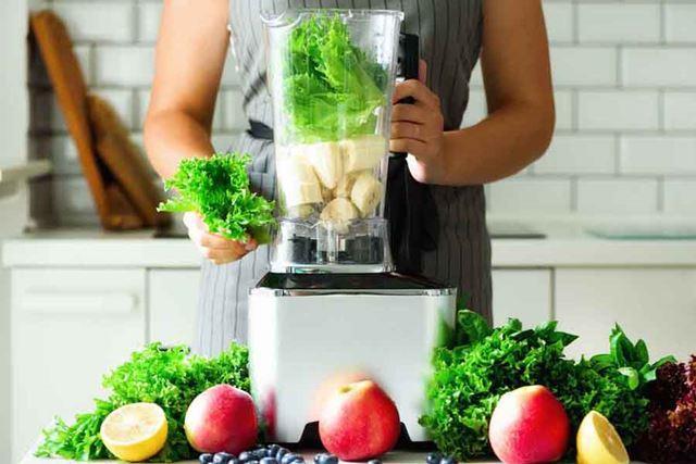 ロックアイスや冷凍食材など、対応しない食材もあります。取扱説明書などで対応食材を確認しましょう