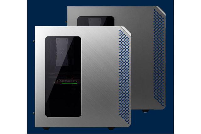 「SKケース」は全モデルが側面に内部が見えるクリアパネルを搭載