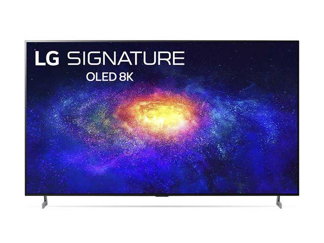 LGエレクトロニクス「OLED77ZXPJA」