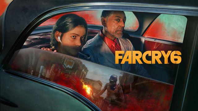 シリーズ最新作「Far Cry 6」