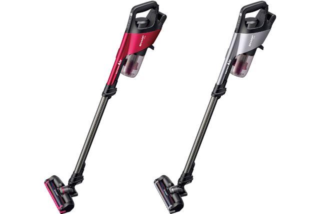 カラーは、ピンク系とシルバー系の2色がラインアップされています。市場想定価格は75,000円前後(税別)