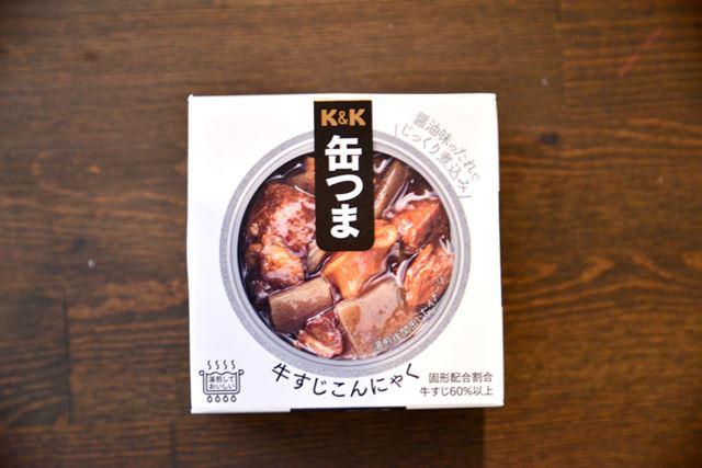 1缶140g当たり158kcal