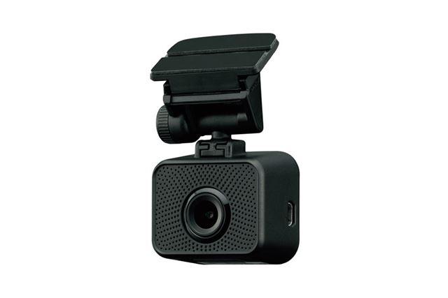 「DRV-C750」と同時に発売されるリアカメラ「CMOS-DR750」