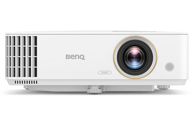 BenQのゲーミングプロジェクター「TH685」は4K/HDR信号を入力してフルHD/HDRで表示