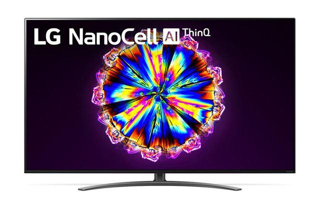 """LGエレクトロニクスの4K液晶テレビ「55NANO91JNA」はホームページで""""4K/120Hz""""と""""VRR""""への対応を明記"""