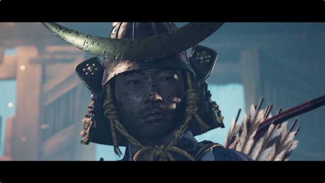 史実とは異なるストーリーを描く「Ghost of Tsushima」