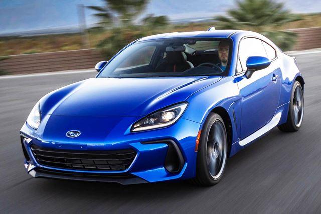 86にランドクルーザーも!2021年に発売が期待される新型車たち