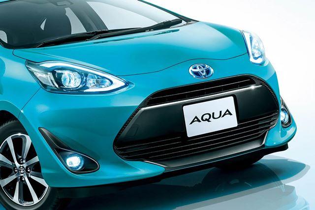 トヨタ 新型「アクア」の価格が判明! 7月の正式発表を前に徹底解説
