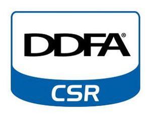 DDFAのロゴマーク