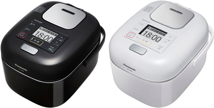 "Panasonic ""W Dance Cook SR-JW058"""