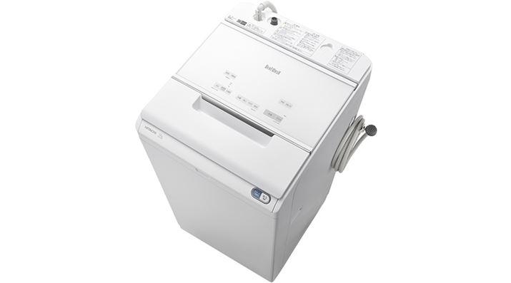 "Hitachi ""Beat Wash BW-X120E"""