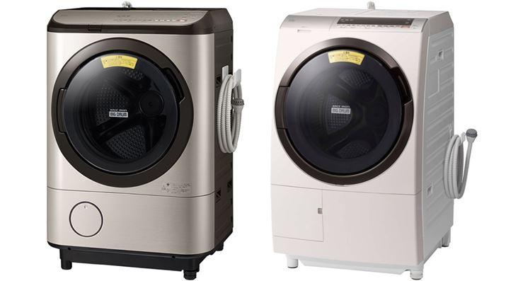 """Hitachi """"Bàn ủi gió tái chế nhiệt lớn BD-SX110E"""""""
