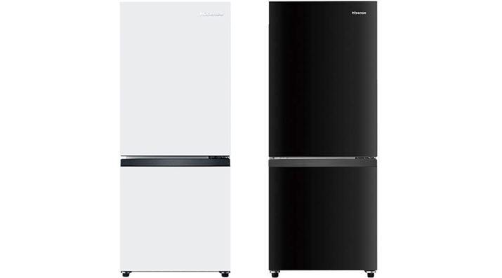 """Ngăn mát tủ lạnh được trang bị một hộp nhiệt độ thấp, lý tưởng để bảo quản thịt, cá và các sản phẩm từ sữa, và cũng đi kèm với một """"hộp đựng trứng"""".  Tủ đông cũng có hộp trượt nên sẽ dễ dàng sắp xếp.  Nó cũng có chức năng báo động phát ra âm thanh khi bạn quên đóng cửa."""