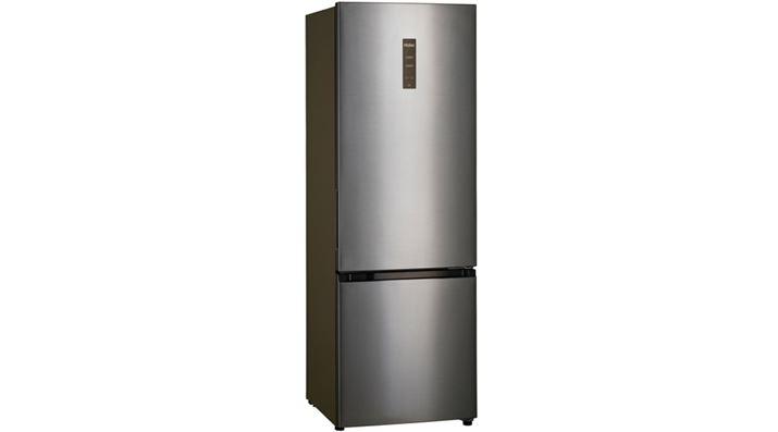 """Từ trên cùng, """"phòng tủ lạnh"""" và """"phòng đông lạnh"""""""