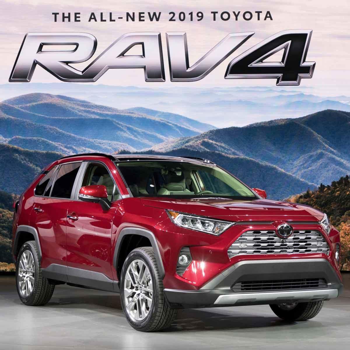 トヨタ 新型RAV4/2019年春、日本で発売!独自の4駆システムで「走りのよさ」を追求 , 価格.comマガジン