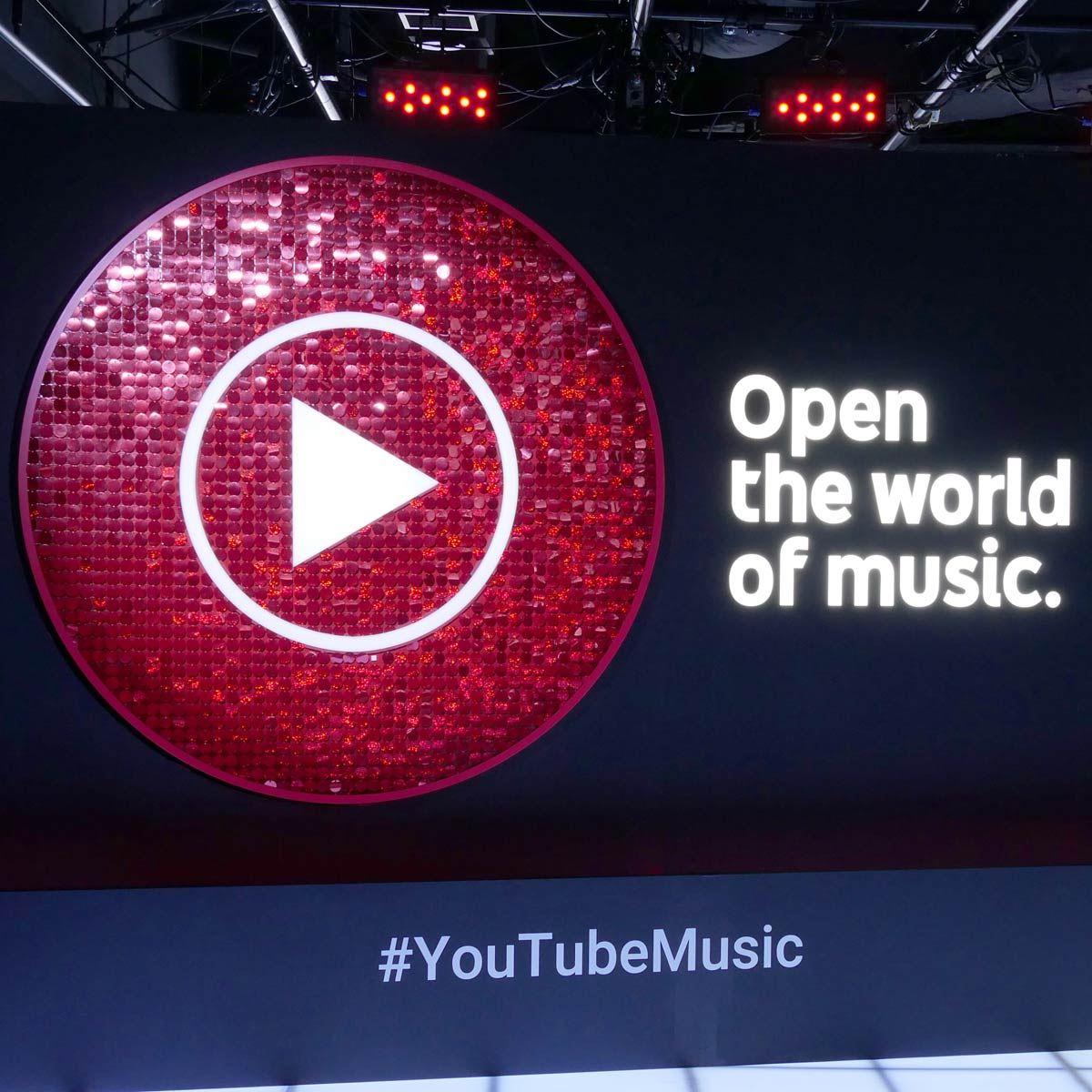 YouTubeが始めた音楽サービス「YouTube Music」とは? 無料/有料
