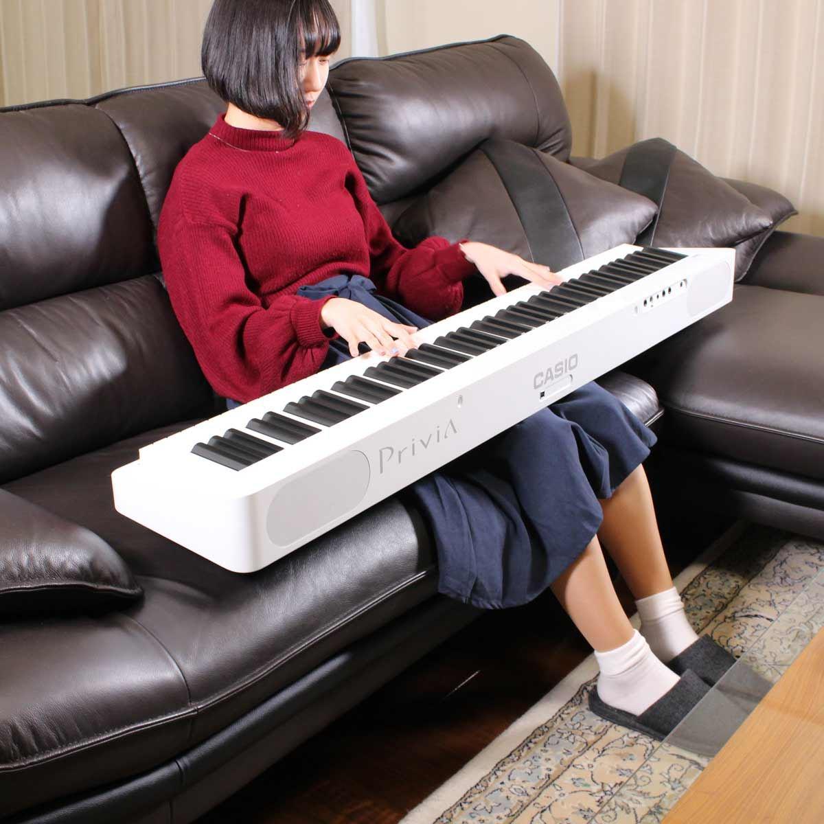 ピアノ カシオ 電子