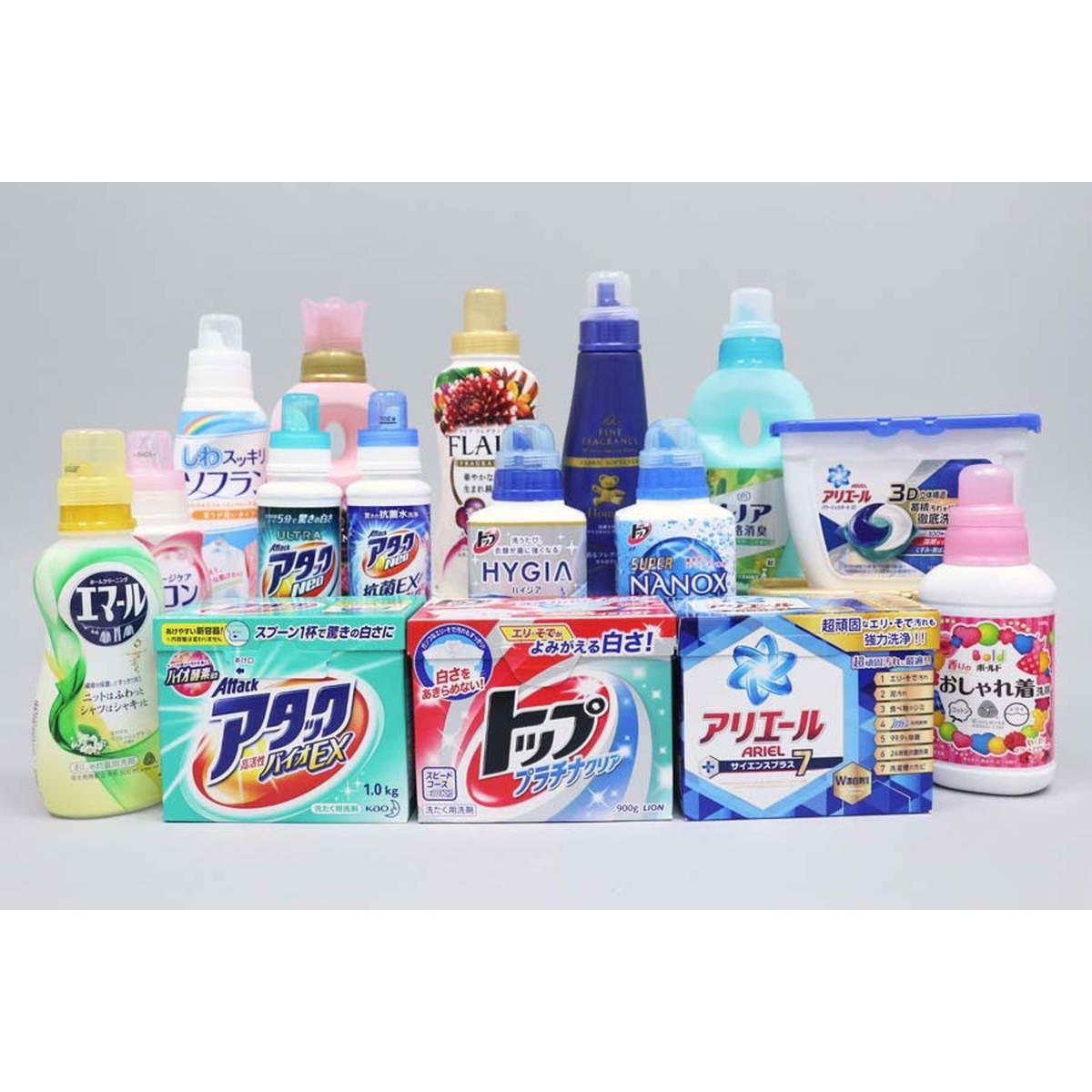 洗剤 汗 臭い 洗濯洗剤の臭いが毎日きつい!臭いがとれないときの解決策は?