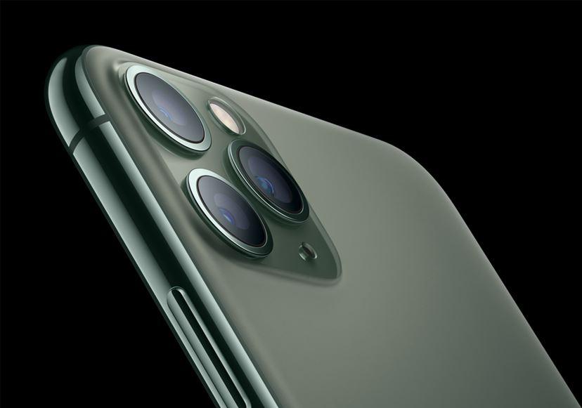 アイフォン 11
