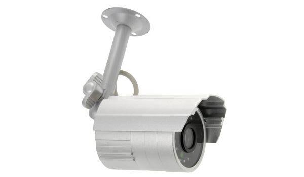 防犯 カメラ 設置 方法