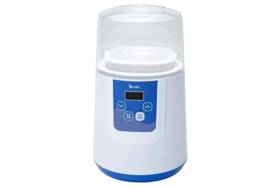 エムケー精工「ヨーグルト・甘酒メーカーYA-200W」