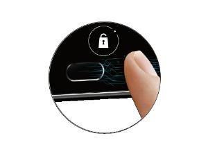 セキュリティと利便性を充実させる、さまざまな機能を搭載