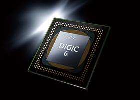 「DIGIC 6」が可能にした「数々の先進機能」