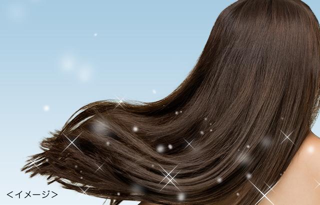 髪の乾燥ステップに合わせて美しく速乾