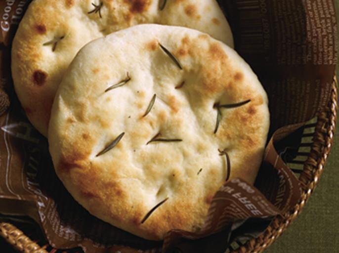 発酵も予熱もなしでラクラク。朝食にも、おやつにも。「かんたんピザ・パン」