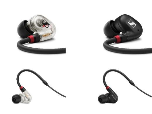 プロフェッショナルオーディオの世界で培われた技術をベースに作られた耳掛け型のインイヤー型イヤホンです