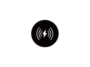 ワイヤレス充電対応