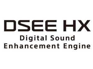 DSEE HX搭載