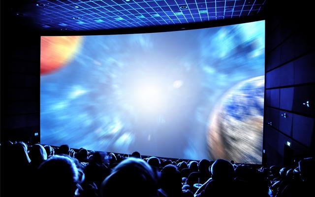 映画や360度映像など、ゲーム以外の楽しみいろいろ
