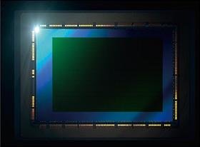 APS-Cサイズ CMOSセンサー