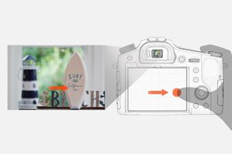 高速撮影を実現するための機能と操作性