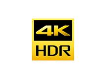 4K / HDRとは