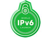NECプラットフォームズはIPv6の普及活動に貢献しています