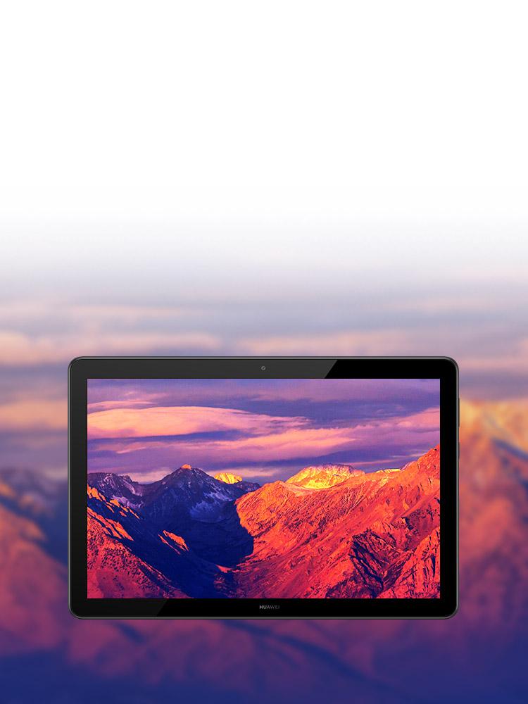 美しい 高解像度1080p フルHD ディスプレイ