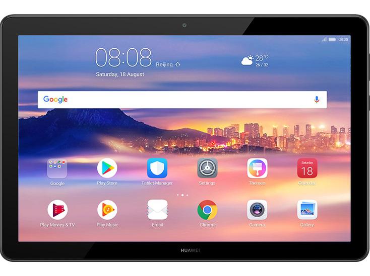 高速で直感的な操作が可能な Android™ 8.0