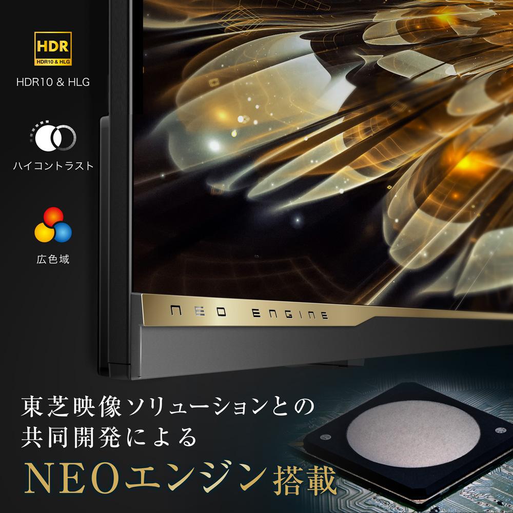 スタイリッシュデザイン、NEOエンジン