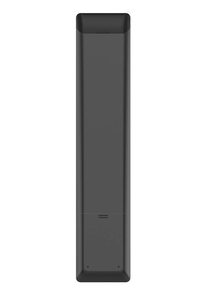リモコン(背面)