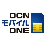 OCN モバイル ONE 音声対応SIM 日割コース 110MB/日