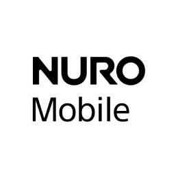 nuroモバイル データ使い放題プラン SoftBank回線 データSIM