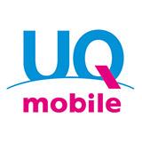 UQ mobile データ高速プラン(3GB/月)