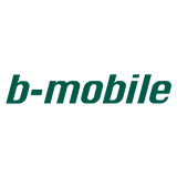 b-mobile 190 Pad SIM 100MB〜15GB docomo回線 データSIM